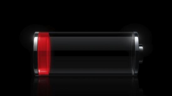 Serienummer iphone batterij vervangen